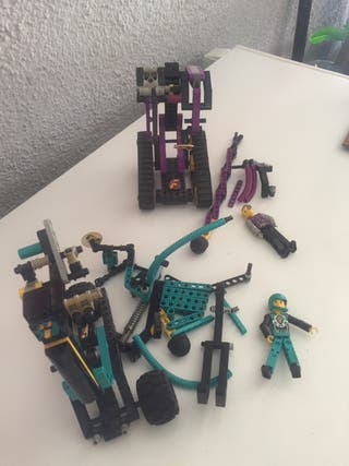 Technic de Lego