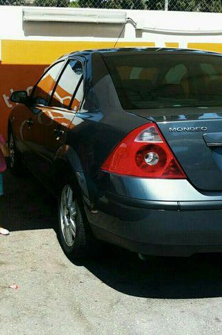 Ford Mondeo 2004 tdci ghia de 130cv