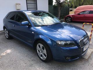 Audi A3 2007