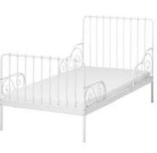 cama extensible Ikea
