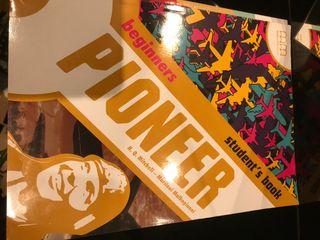 PIONER STUDENT'S BOOK C1