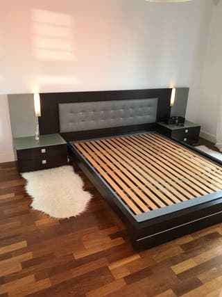 Dormitorio de matrimonio de segunda mano - wallapop