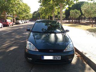 ford focus diesel