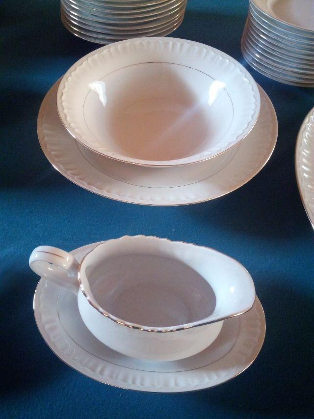 Vajilla porcelana NUEVA Original palace porcelain