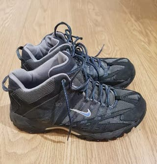 Zapatillas trekking mujer Nike talla 39