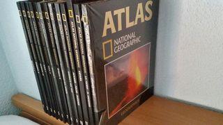 Atlas National Geografic