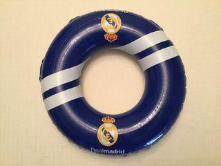 Flotador agua niño Real Madrid