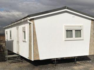 Espectacular Casa prefabricada movil 9x4 m