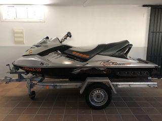 SeaDoo RXT 255 rs