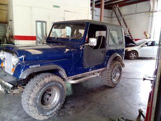 vendo piezas jeep cj7