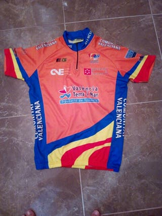 maillot bicicleta g sport wear