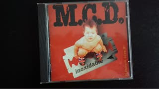 CD MCD - Inoxidable