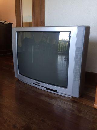 Tv firstline
