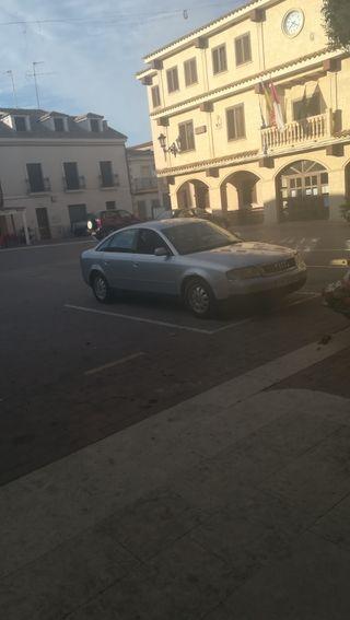 Audi A6 Audi A6 1999
