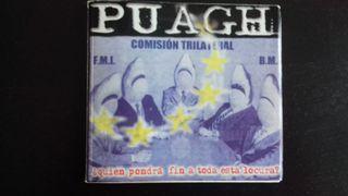 CD Puagh - Quien pondra fin a esta locura?