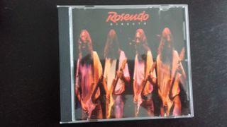 Cd Rosendo - Directo