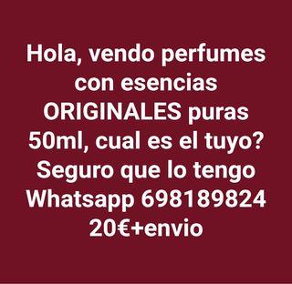 Perfumes 100%
