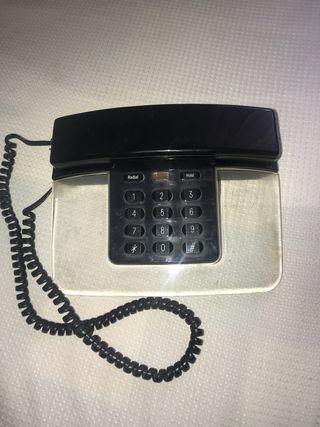 Teléfono Vintage...