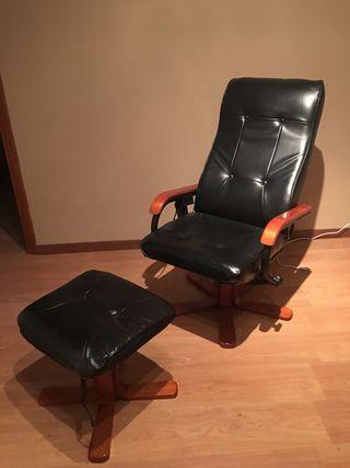Sillón/silla de masajes