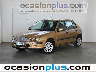 Rover 25 2.0 D Classic 74 kW (101 CV)