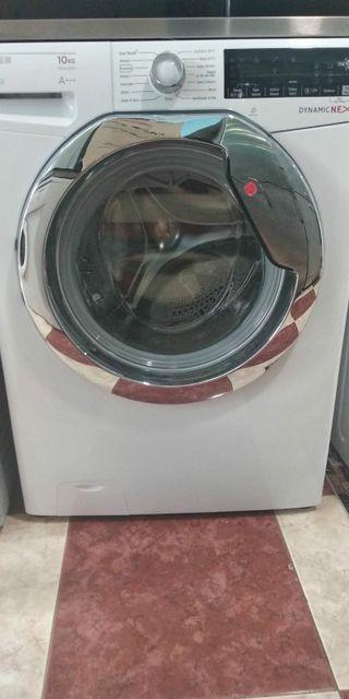 lavadora 10 kilos