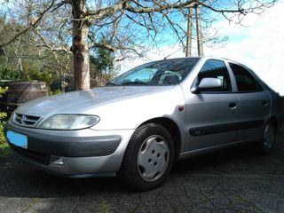 Citroen Xsara 1999 1.9 Diesel