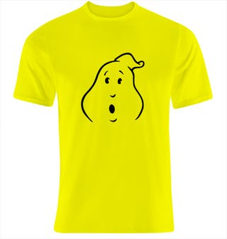 Camiseta GHOSTBUSTER FACE nueva-elige talla