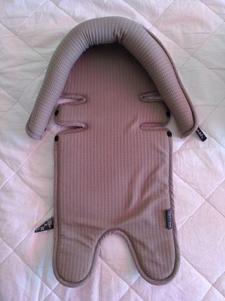 reductor para silla maxicosi Bebedue (Lalhos)