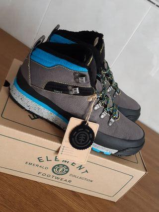 Zapatos ELEMENT Nuevos