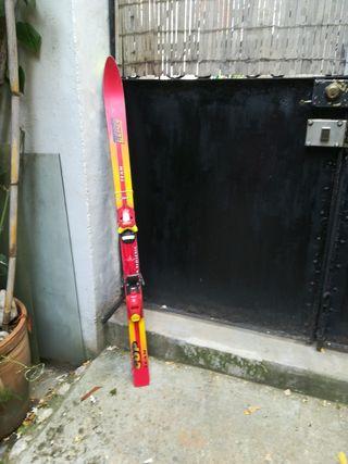 Ski niño/niña
