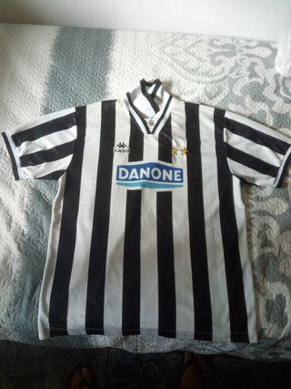 4295ccb93 Camisetas Juventus de segunda mano en Barcelona en WALLAPOP