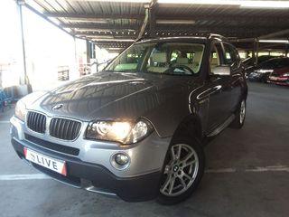 BMW X3 2.0D KF096017 2007