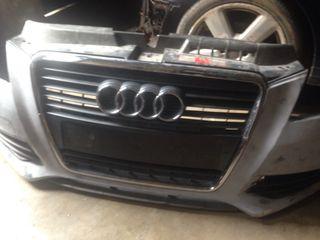 Paragolpes Audi a3