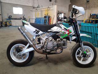 Pit Bike IMR 155