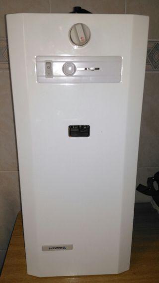 calentador junkers Automatico