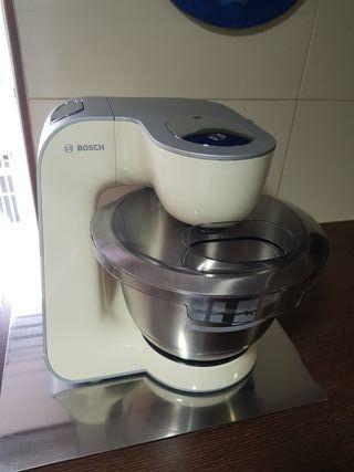 Robot Cocina - Repostería BOSCH MUN 54920