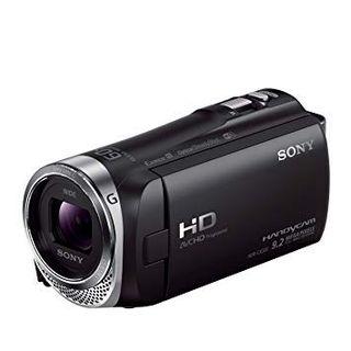 Videocamara Sony HDR-CX330E