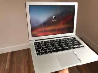 """MacBook Air 13"""" 256g"""