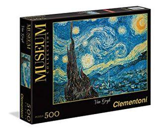 Puzzle Van Gogh