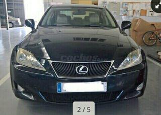 Lexus IS 2007