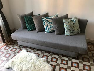 Sofa cama AsarumIKEA