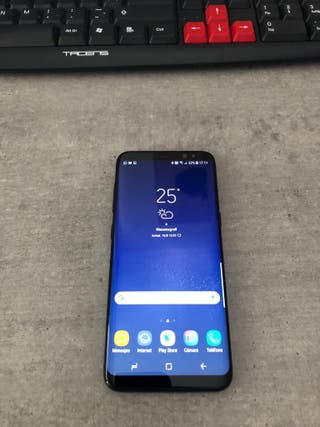 Samsung s8 64 gb
