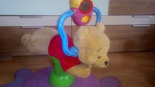 juguete balancin.