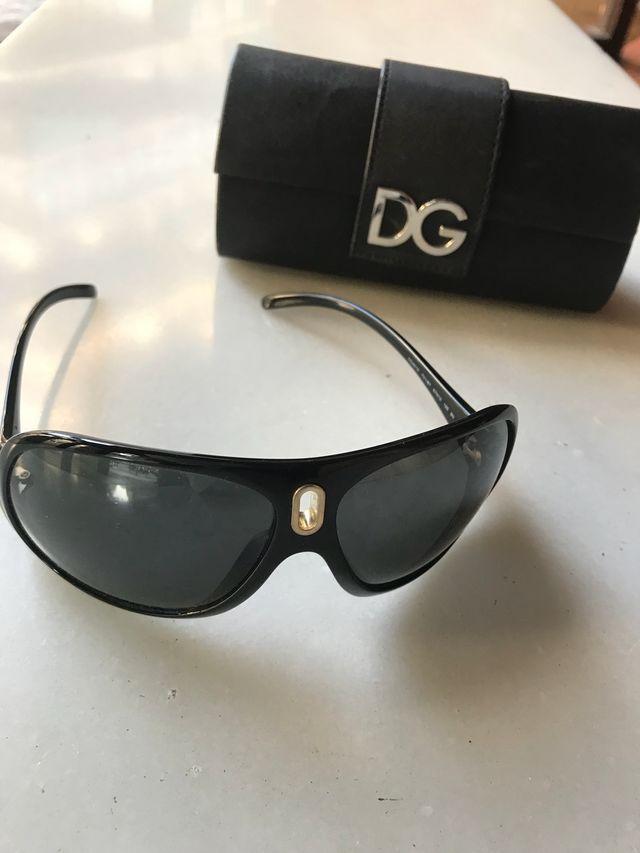 Gafas de sol Dolce & Gabbana original