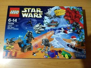 Lego star wars 75184