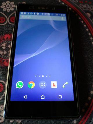 Móvil Sony Xperia Z1 16gb