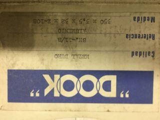 Disco de corte DOOK 350 mm