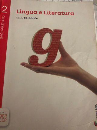 Libro gallego 2 bach