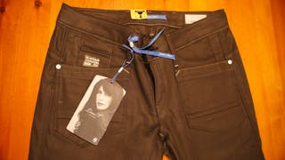 Pantalones G-Star Raw Denim