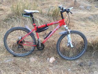 Bici lapierre raid 200